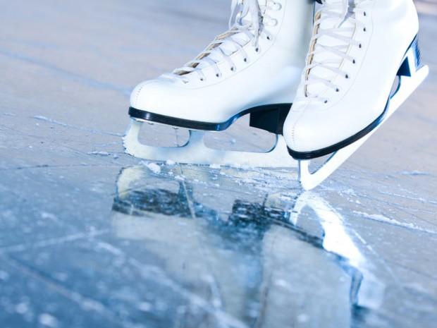 Ледената пързалка в Благоевград ще бъде открита с шоу по