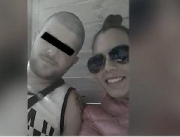 Фейсбук Младата жена, открита мъртва в столичния квартал