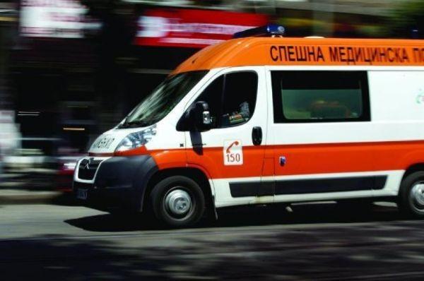 18-месечно дете почина от тежки изгаряния в Габрово.Прокуратурата води разследване