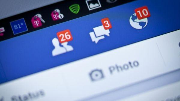 Facebook премахна 500 страници и акаунти, които са обвинени, че