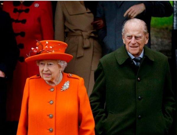 виж галерията Извънредно лоша новина стресна днес Бъкингамския дворец. Случилото се