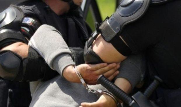 Дрогиран водач бе заловен по обяд в сряда в Пловдив.