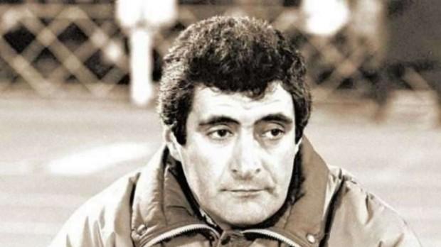 На 79-годишна възраст почина легендата на българския футбол Иван Вуцов.