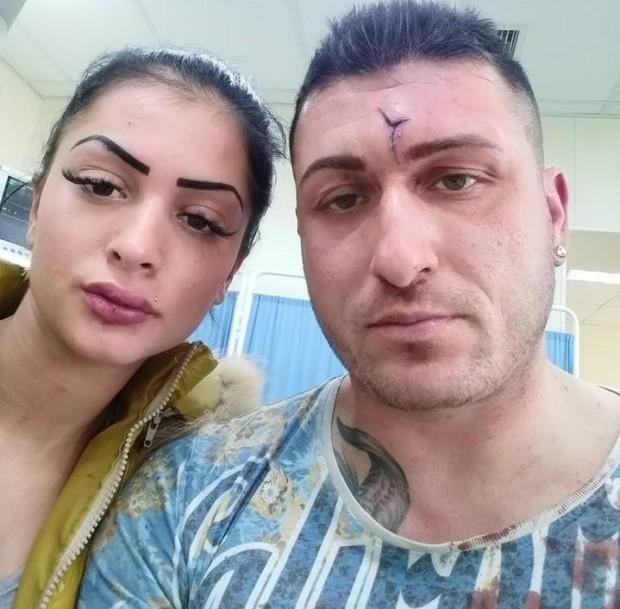 Varna24.bg Варненец и приятелката му са били нападнати от група