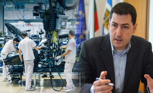 До Plovdiv24.bg достигна информацията, че има шанс Пловдив да се