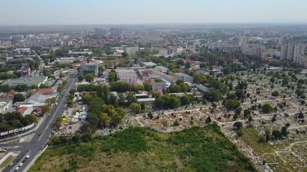 Мощен тътен разтърси Пловдив преди броени минути, съобщиха читатели наPlovdiv24.bg.