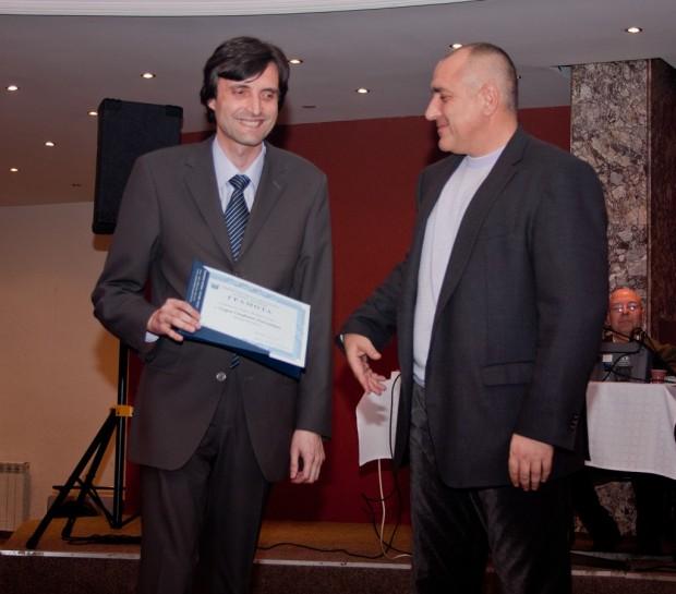 Пловдивската Митница, която от началото на годината е трансформирана в