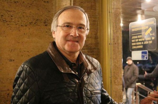 Пловдивчанинът Георги Дерменджиев е един от основните кандидати за нов