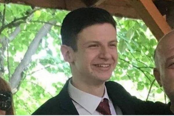 19-годишният студент Николай Славов, който беше обявен за издирване в
