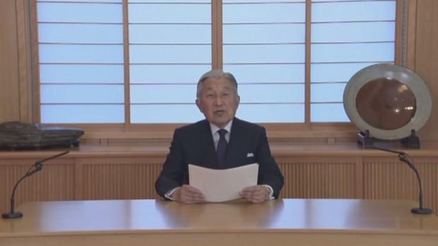 Снимка: Япония се готви за една историческа промяна и нова ера