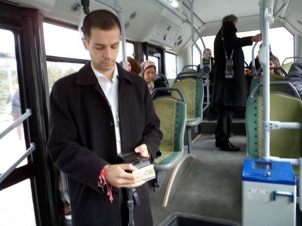 Пореден читател на Plovdiv24.bg алармира за лошо отношение на кондуктор,