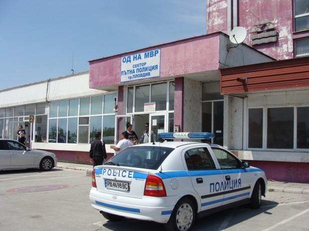 ОД МВР - Пловдив излезе със специални разяснения по поводекологичната