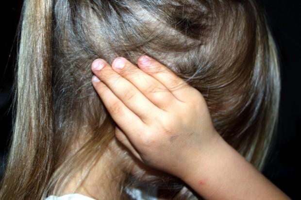 30-годишен мъж е арестуван за блудство с петгодишната си племенница