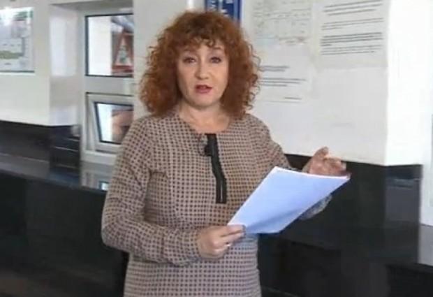 БНТ потвърди, че скандалната журналистка Валя Ахчиева повече няма да