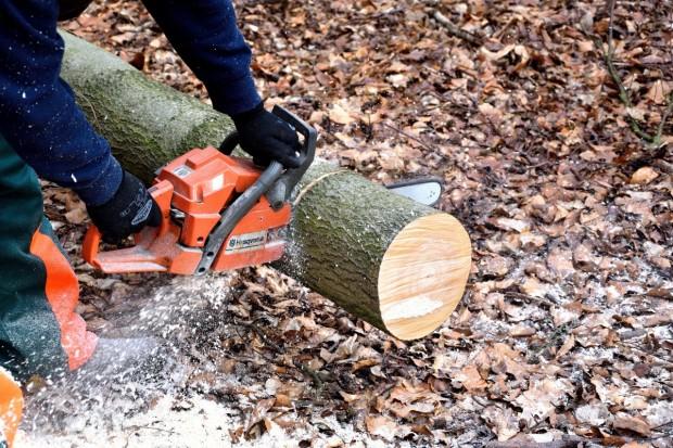 47-годишният Симеон Караджов загина при рязане на дърва край село