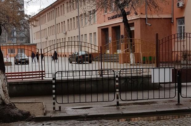 Plovdiv24.bg потърсишефа на Регионалната здравна инспекция (РЗИ) в Пловдив д-р