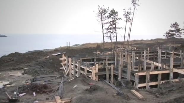 Нова телевизия Във връзка с изнесена информация за изсичане на дървета