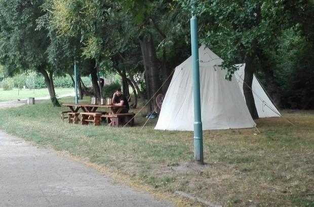 Организаторите на пловдивския средновековен фестивал се оплакаха от нарушени авторскиправа,