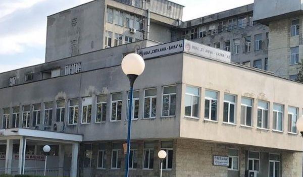 Varna24.bg Майката на починалото тази сутрин 2-годишно момченце е на 23