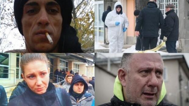 Окръжна прокуратура Пловдив внесе в съда обвинителен акт спрямо Иван
