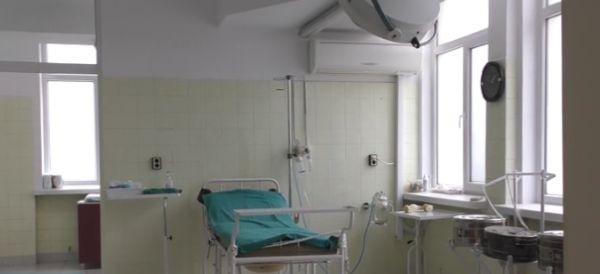 Българският емигрант Шефкет Чападжиев дари 1 млн. долара на болницата