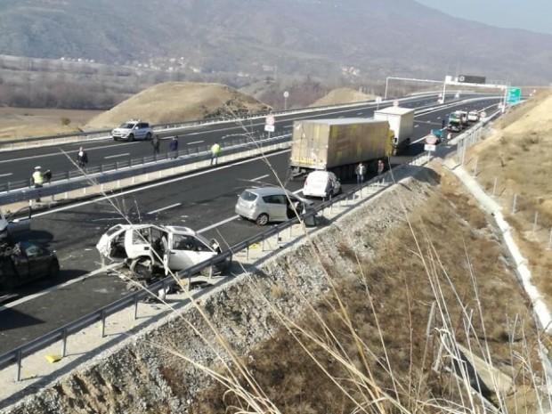 Министърът на транспорта Росен Желязков коментира дали лошо свършена работа