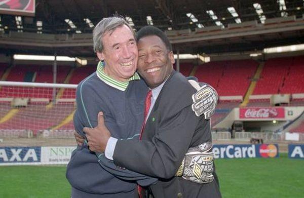 Бившият вратар на Лестър Сити, Стоук Сити и националния отбор