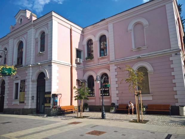 Археологически музейул. Богориди N210 коментара за Археологически музейНа 14 февруари