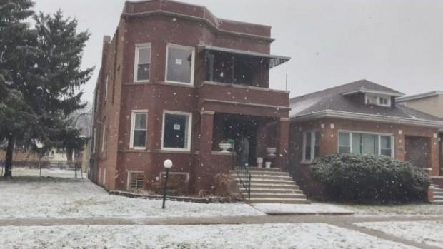 bTV Къщата, от която тръгва пътят на Ал Капоне към гангстерския