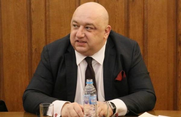 Министърът на младежта и спорта Красен Кралев направи коментар относно