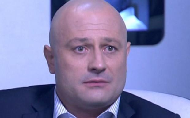 Едва на 9 години синът на Димитър Рачков получи първата
