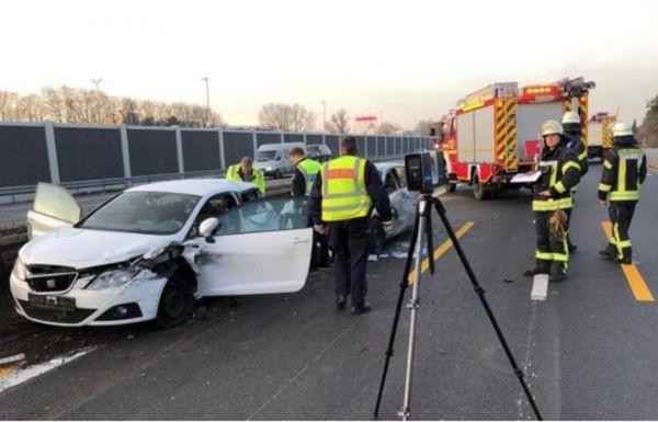 Пиян шофьор е причинил катастрофата, при която загина сръбската легенда