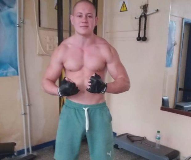 Снимка: Този е задържаният за убийството в Кюстендил