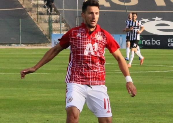 Лудогорец осъществи пореден трансфер на водещ български футболист. Цветовете на
