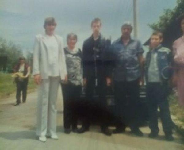 Снимка: Появиха се общи снимки на зверски убитото семейство в Нови Искър