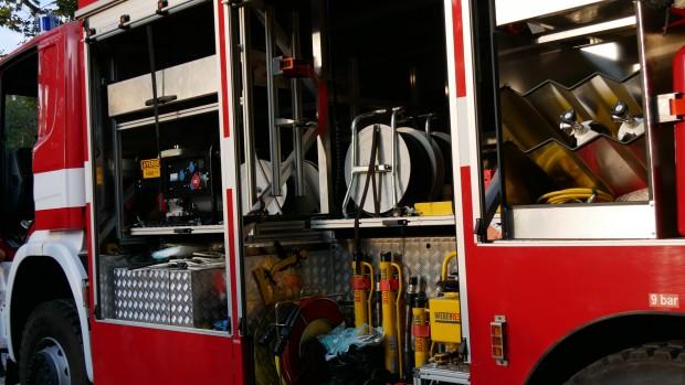 Снимка: Айтозлия предизвика пожар и се подпали! Борят се за живота му!
