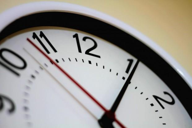Снимка: Край на смяната на часовото време!