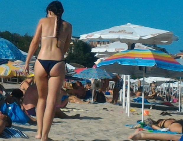 Снимка: Вижте за какво ще глобяват на плажа според променения закон
