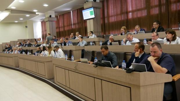 Снимка: Общински съветник с приемен ден в Бургас