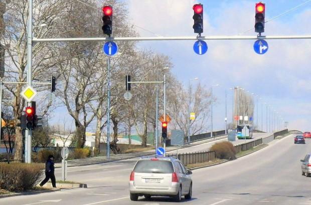 Снимка: Измислиха нова организация на движението по Карловско шосе