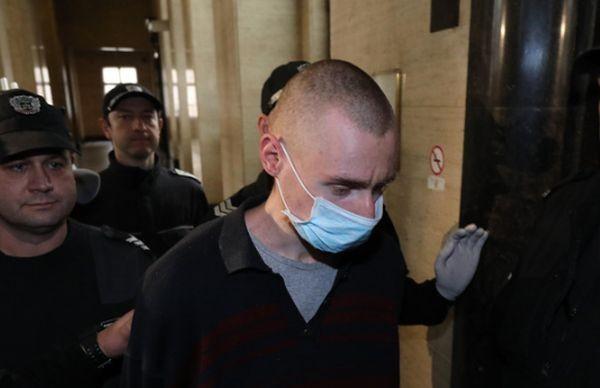 Снимка: Четворният убиец имал много тежка форма на туберкулоза и епилепсия