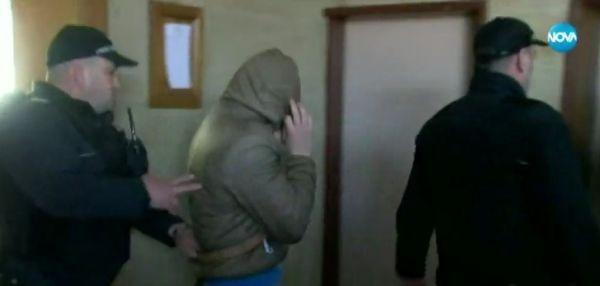 Съдът в Кюстендил остави за постоянно в ареста 19-годишния Алекс
