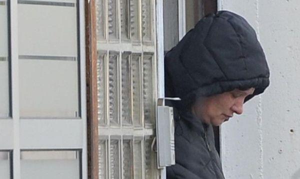 Хърватски съд нареди днес едномесечен арест за жена, заподозряна в