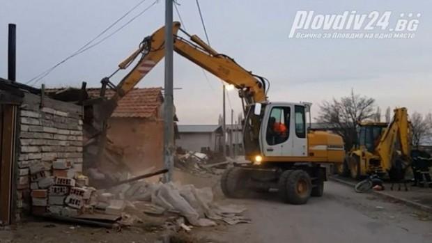 Административен съд Пловдив остави без разглеждане и прекрати производствата по