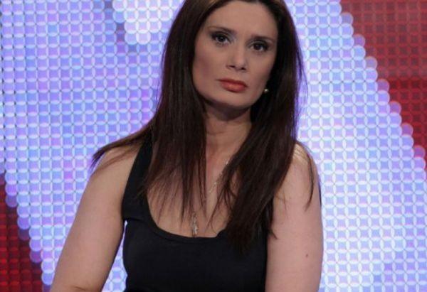 Телевизионерката Добрина Чешмеджиева е опак характер и понякога доста рязка