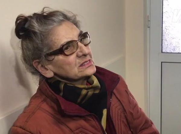 Оставиха под домашен арест бабата-муле на измамници. Набедената баба Веселинка