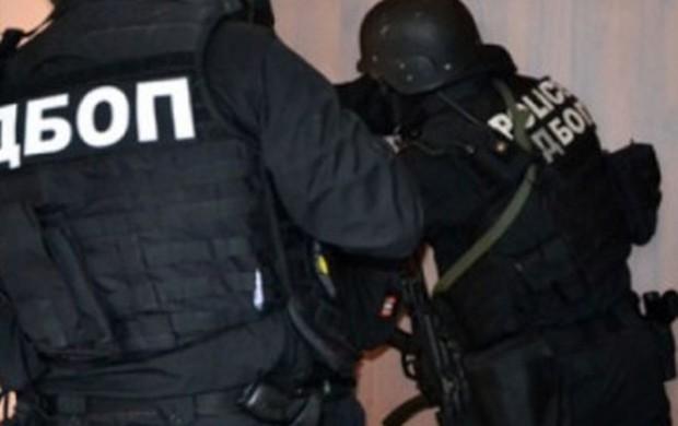 Специализирана полицейска операция за пресичане на контрабандата с акцизни стоки
