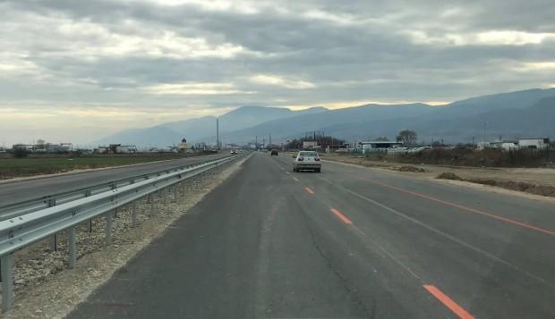 Снимка: Стартира процедура за надзор при строителството на локалите на пътя Пловдив-Асеновград