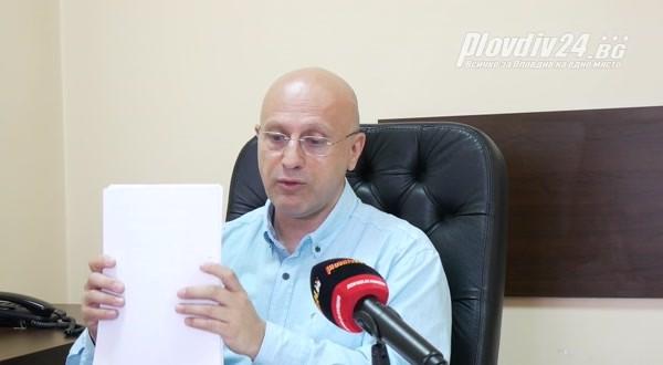 Снимка: Общественият посредник на Пловдив отчете: Най-много ни търсят за... всичко