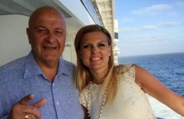 Хотелиерът и един от най-богатите българи Стефан Шарлопов е живял